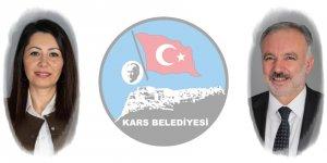 Kars Belediyesi 'Bağış' Hesabı Açtı