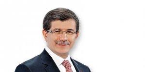 Ahmet Davutoğlu Sahaya İndi