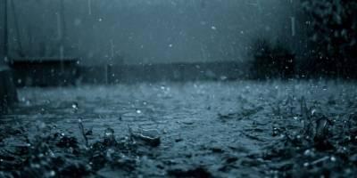 Sağanak Yağış Caddeleri Göle Çevirdi
