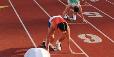 Karslı Atlet Avrupa'da 3. Oldu