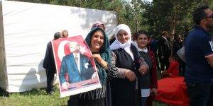 Hanak 'Aşık Mazlumi' Anma Şenlikleri