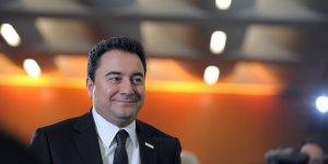 Ali Babacan 'Yeni Parti'yi Resmen Duyurdu