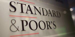 S&P: Türkiye'de Bankacılık Krizi İhtimali Var