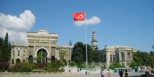 Beyazıt Meydanı Yeniden Düzenlenecek