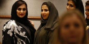 Suudi Kadınlar Erkek İzni Olmadan Seyahat Edecek
