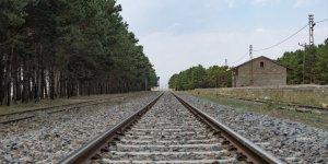 Benliahmet Tren İstasyonu ve Görsel Şölen