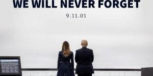 11 Eylül'de Ölenler Törenle Anıldı