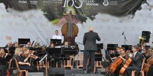 Karslı Çocuklara 'Senfonik Konser'