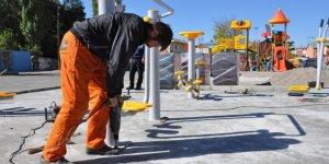 Alan Kurdi'nin İsmi Parka Verildi