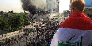 Irak'taki Protestolarda Ölü Sayısı Artıyor