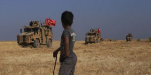 AK Parti ve STK'lardan 'Harekat'a Destek