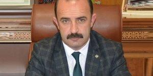 Hakkari Belediye Eşbaşkanı Karaman Tutuklandı