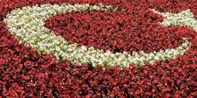 Kars'ta 'Cumhuriyet Bayramı' Kutlamaları
