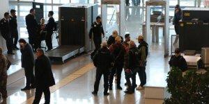 'Kars Havalimanı'nda Terör ve Rehine Tatbikatı