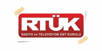 RTÜK'ten Halk TV, Tele 1, KRT ve Fox TV'ye 36 Kez Ceza