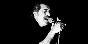 Sanatçı Cevdet Bağca'nın Acı Günü