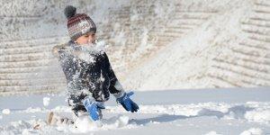Bölge İçin Buzlanma ve Don Uyarısı