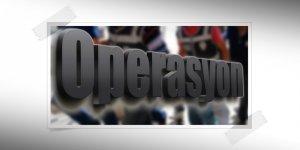 Kars Merkezli Operasyon: 9 Gözaltı