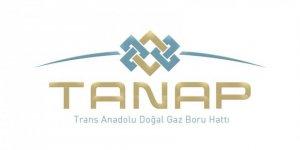 TANAP'ın Avrupa Bağlantısı Açıldı