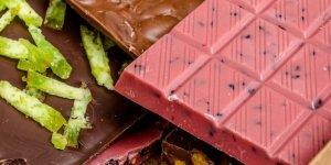 """Kars'ta Kadınlardan """"Çikolata"""" Üretimi"""