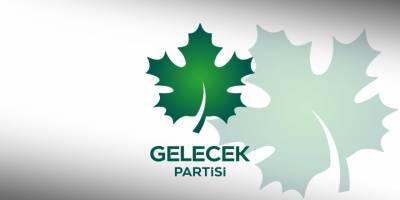 Davutoğlu, Gelecek Partisi'ni İlan Etti