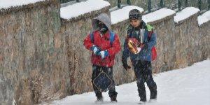 Ağrı'da Okullar Yarın Tatil