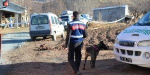 'Foseptik'te Ceset: 2 Kişi Tutuklandı