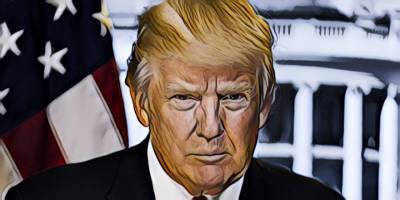 Trump 'Senato'daki Oylamada Aklandı