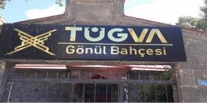 """Tarihi Bina Hakkında """"TÜGVA"""" Sorusu"""