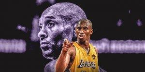 Basketbol Dünyası Kobe Bryant'ı Kaybetti