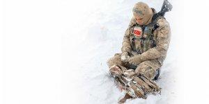 Karslı Asker 'Çığ'da Hayatını Kaybetti