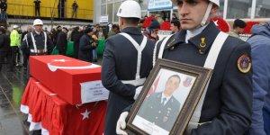Arpaçay'da Hüzünlü Cenaze Töreni
