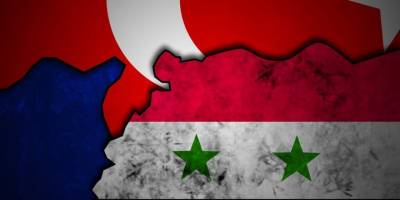 İdlib'de İlk Türk-Rus Ortak Devriyesi