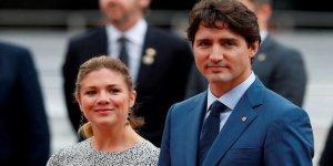 Kanada Başbakanı Kendini Karantinaya Aldı