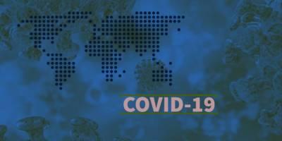 Dünyada Covid-19'da Son Durum