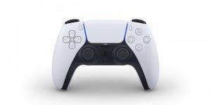 PS5'in Oyun Kolu DualSense Görücüye Çıktı