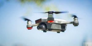 Kars Havadan 'Drone' İle Kontrol Edildi