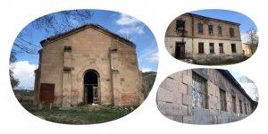 Karakurt'ta Tarihi Yok Saydılar