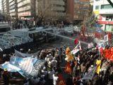Ankara'da 'Torba Yasa' SAVAŞI