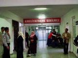 Ardahan Devlet Hastanesi'nde CİNAYET