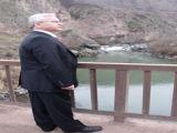 Ardahan Valisinden Baraj MÜJDESİ