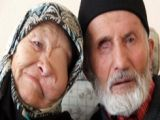 Ardahanlı Yaşlı Çiftin KÖRLÜK Dramı