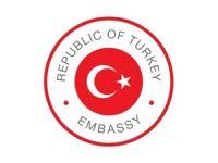 21 Ülkeye Büyükelçi Atandı