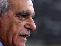 Ahmet Türk: Siyasi Soykırımla Karşı Karşıyayız'