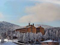 Grand Toprak Otel'in Açılışı Yapıldı
