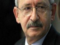 Kılıçdaroğlu'ndan, Bakan Arslan'a Taziye Telefonu