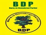 BDP'de Demirtaş ve Kışanak Eşbaşkan