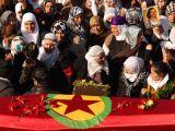 Diyarbakır Üç Kürt Kadını UĞURLADI