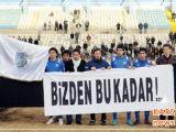 Erzurumspor'dan ANLAMLI EYLEM