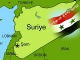 Suriye Krizi DERİNLEŞİYOR!